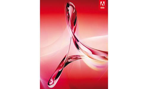 Adobe Acrobat XI Standard EN (Upgrade)