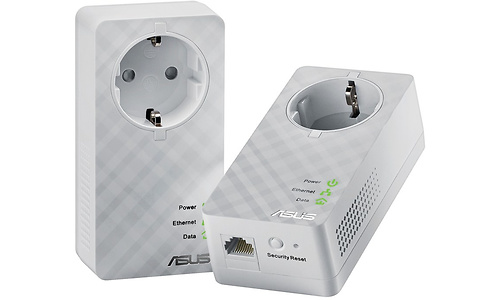 Asus PL-E52P Duo