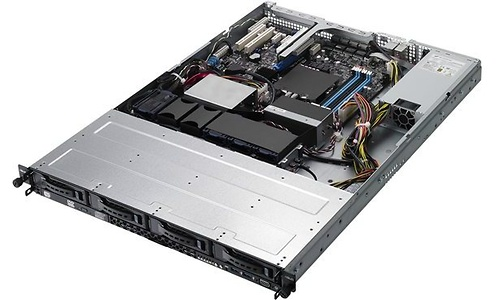Asus RS300-E8-PS4