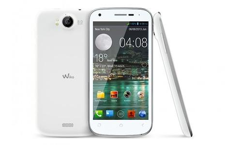Wiko Cink Peax 2 White