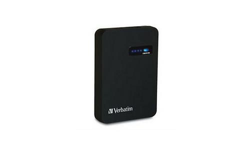 Verbatim Ultra Slim Power Pack 1200
