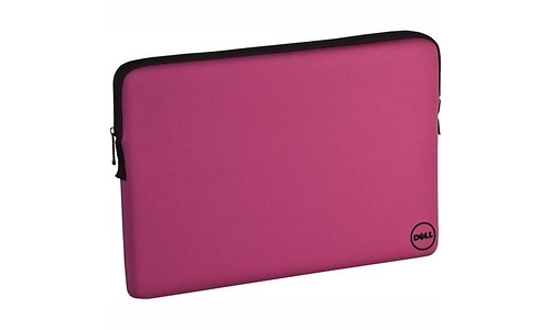 """Dell Sleeve 15.6"""" Pink"""