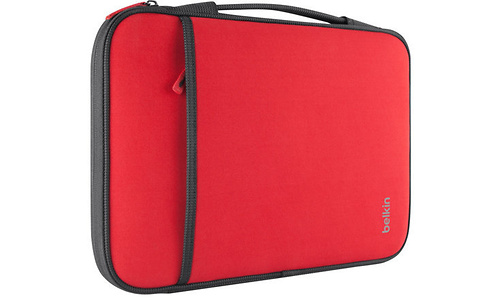 """Belkin Cover/Sleeve Red (MacBook Air 13"""")"""