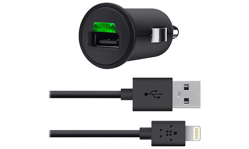 Belkin Micro Car Charger