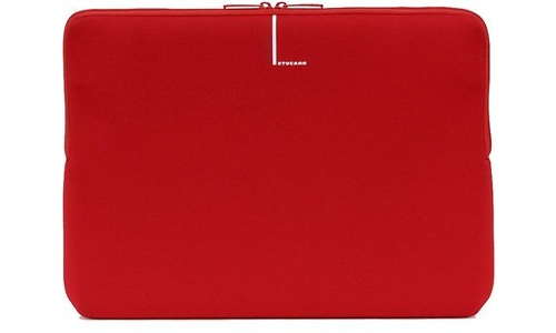 """Tucano Colore Sleeve Red 16"""""""