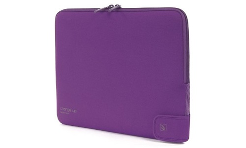 """Tucano Charge Up Lila (MacBook Air/Pro 13"""")"""