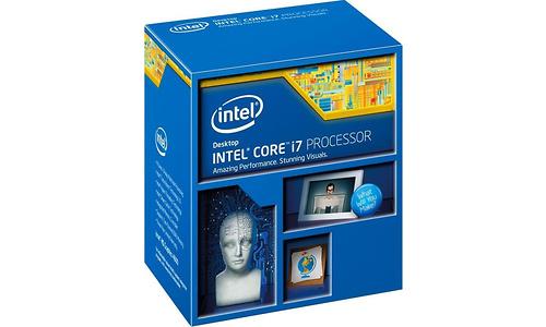 Intel Core i7 4790K Without Fan