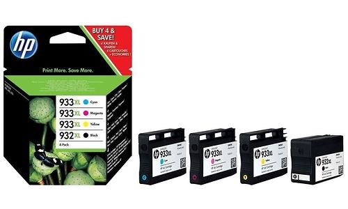 HP 932XL Multi Pack