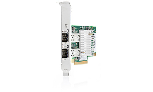 HP 2-Port 10Gbps Ethernet