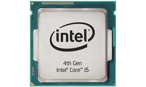 Intel Core i5 4460 Tray