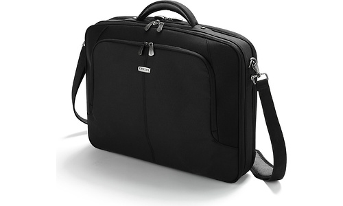 "Dicota MultiCompact Case Black 15.6"""