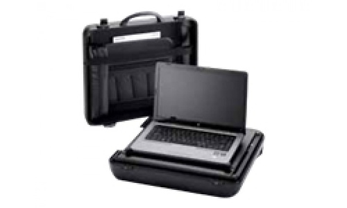 "Dicota DataSmart Compact Black 14"""