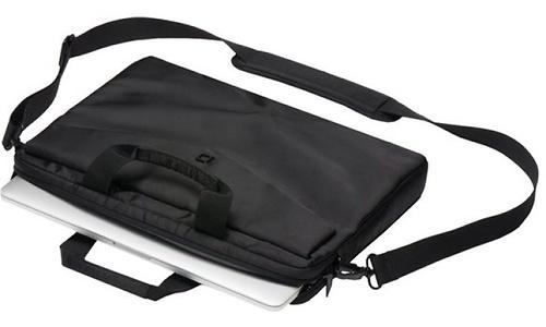 """Dicota Code Slim Case Black (MacBook Pro 13.3"""")"""
