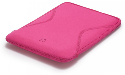 "Dicota Tab Case Pink 8.9"""