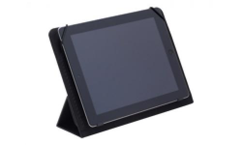 """Dicota Book Case Black 10.1"""""""