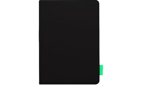 """Port Designs Malmoe Black/Green (Galaxy Tab 4 8"""")"""