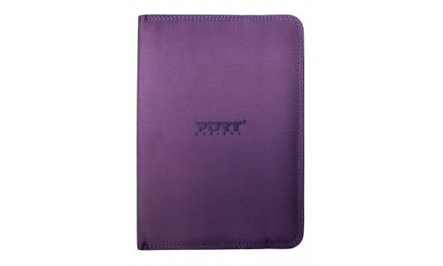 "Port Designs Phoenix IV Universal Purple 7"""