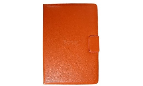 "Port Designs Detroit IV Universal Orange 7"""