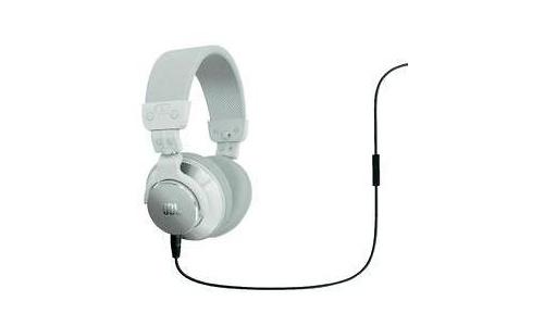 JBL Bassline DJ On-Ear White