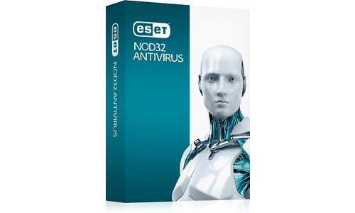 Eset NOD32 Antivirus V7 DE