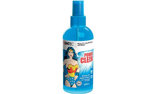 Emtec WonderWoman Multi Surface Spray 250ml