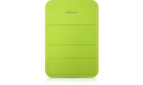 """Samsung Stand Pouch Green 8"""""""