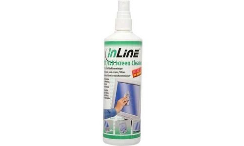InLine Display Cleaner Spray 250ml