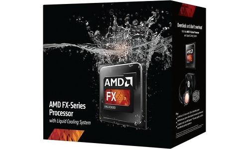 AMD FX-9370 LCS