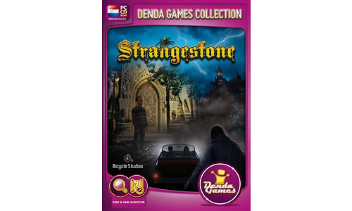 Strangstone (PC)
