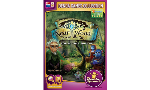 Nearwood Collector's Edition (PC)