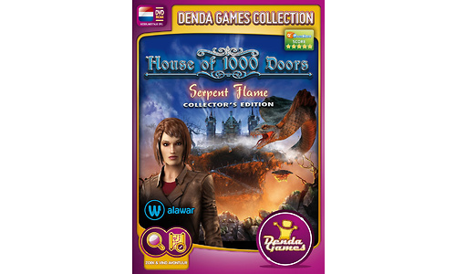 Serpent Flame CE (PC)