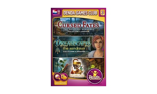 Casual Games Club 3 (PC)
