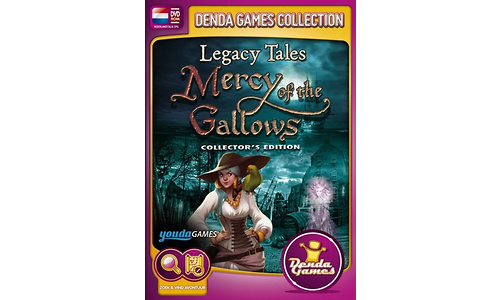 Mercy of the Gallows Collector's Edition (PC)