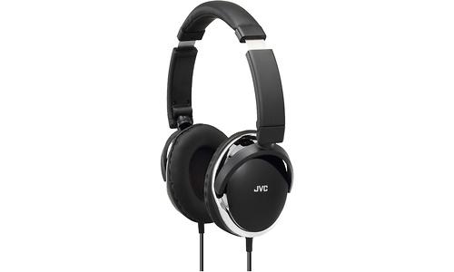 JVC HA-S660-B-E Black