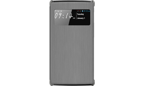 Acer Flip Case Grey (Liquid Z5)