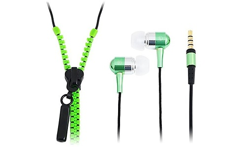 LogiLink HS0023 Green