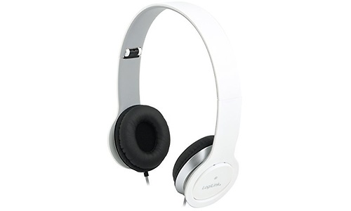 LogiLink HS0029 White