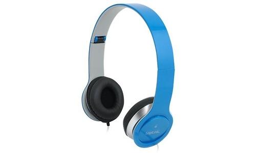 LogiLink HS0031 Blue