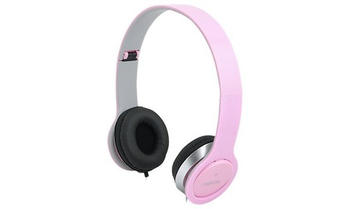 LogiLink HS0032 Pink