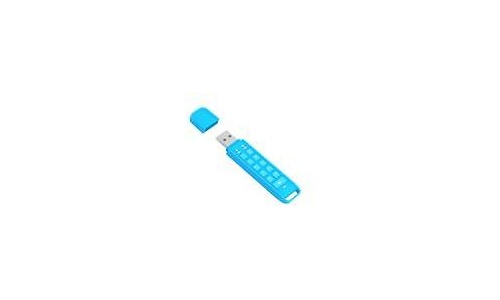 iStorage datAshur Personal 8GB Dark Blue
