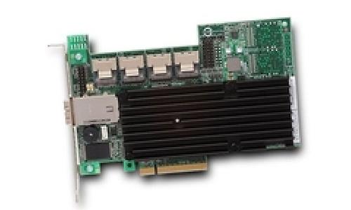 LSI Logic MegaRAID SAS 9280-16i4e