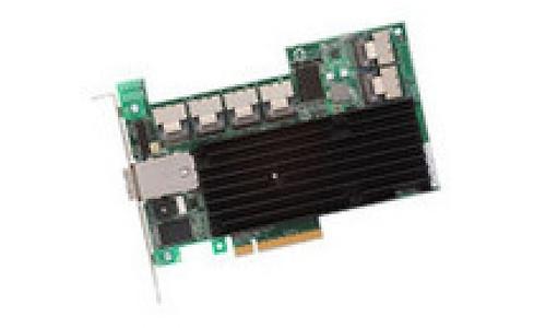 LSI Logic MegaRAID SAS 9280-24i4e