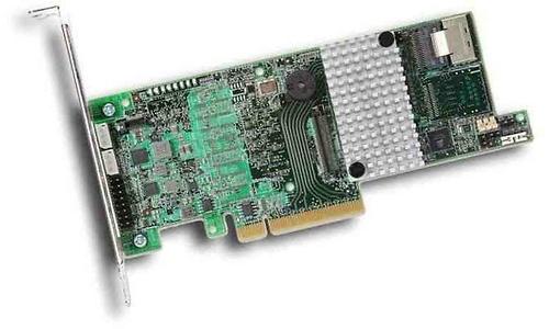 LSI Logic MegaRAID SAS 9271-4i