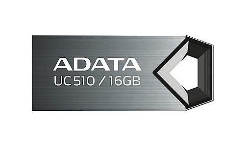 Adata DashDrive Choice UC510 16GB Black