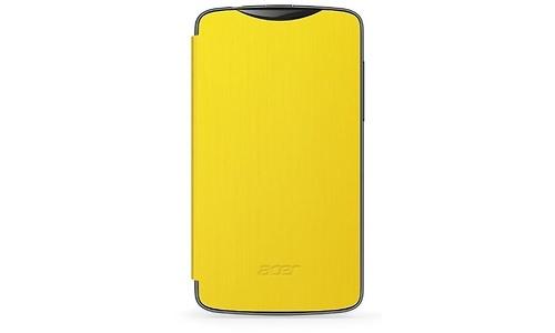 Acer FlipCase Yellow (Liquid Z3)