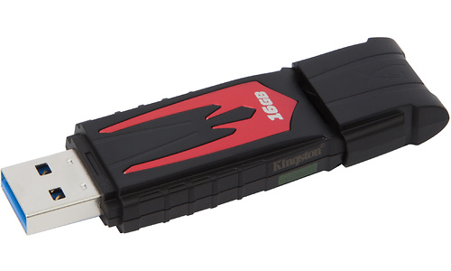 Kingston HyperX Fury 16GB Red