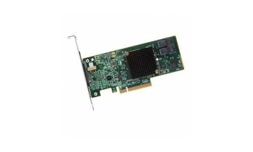 LSI Logic MegaRAID SAS 9341-8i