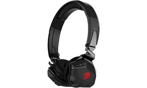 Mad Catz F.R.E.Q. M Wireless Gaming Headset Gloss Black