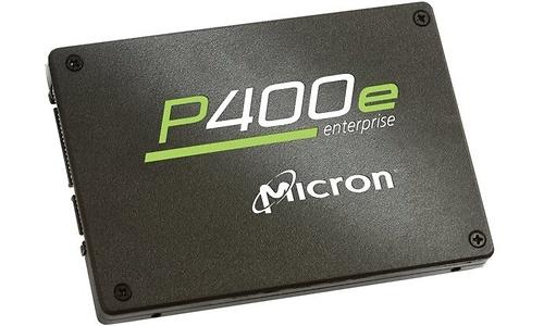 Micron RealSSD P400e 400GB
