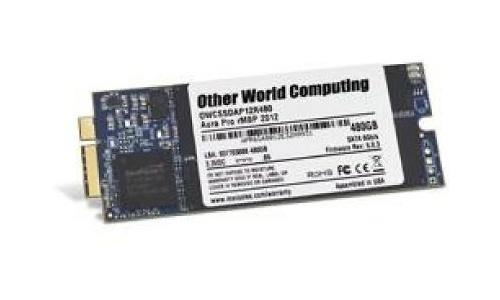 Other World Computing Aura Pro Express 480GB
